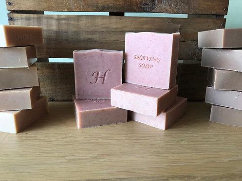 Ylang-Ylang Shaving Soap