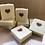 Thumbnail: Summer Bouquet Heart Soap