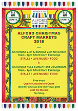 Alford Craft Market Xmas Flyer final.jpe