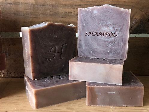 Sandalwood Shampoo