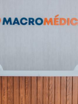 Macromedica Dominicana