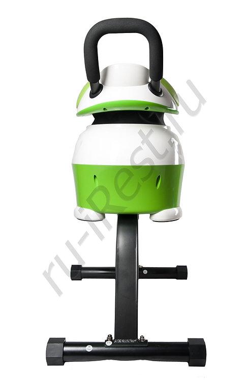 Тренажер наездник для похудения MC0168
