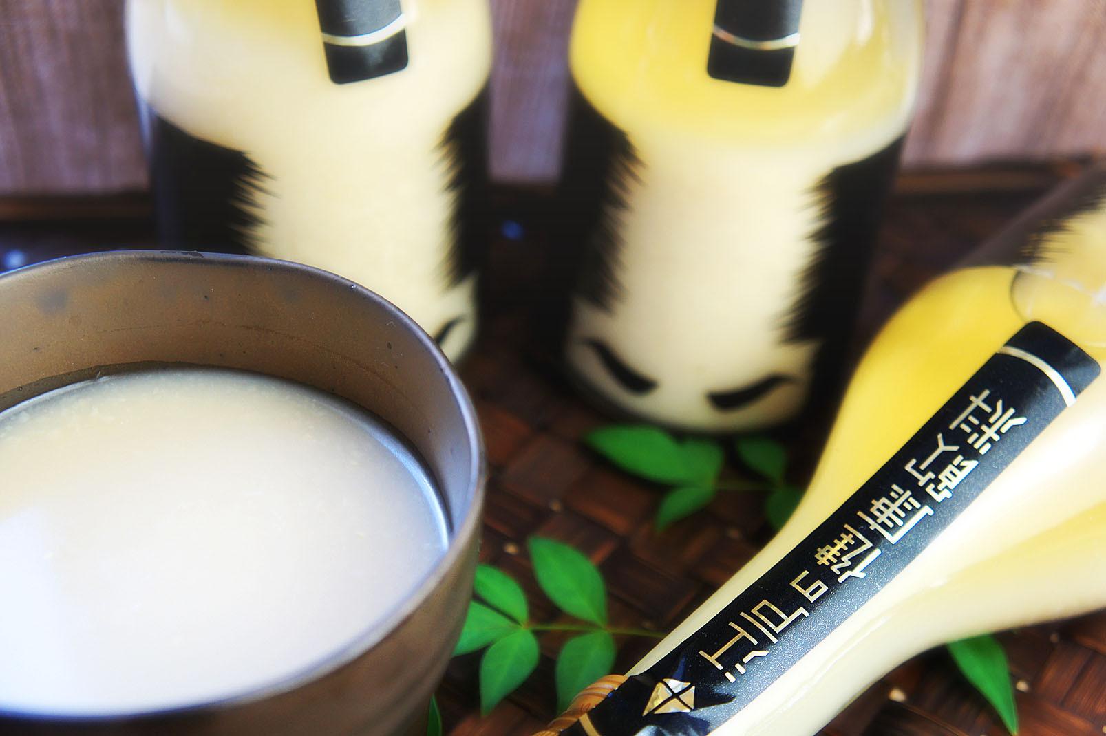 江戸の健康飲料(あま酒)