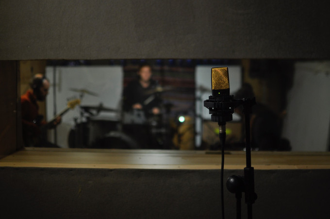 Aperçu studio