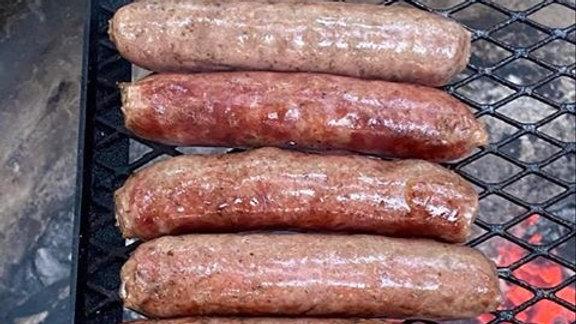 Berkshire Bratwurst