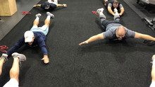 Personal Training vs Group Training