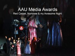 AAU Media Awards