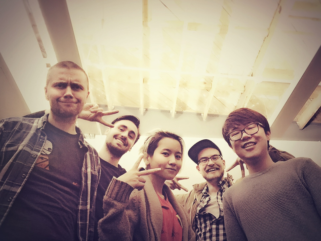Patswitch & Comp dream team