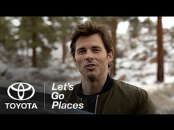 Toyota : Lumberjack