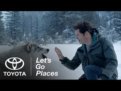 Toyota : Wolf Pack