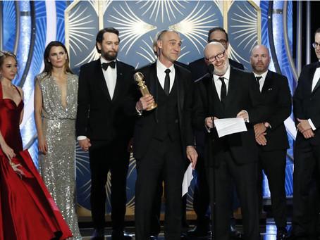 Golden Globes Winner