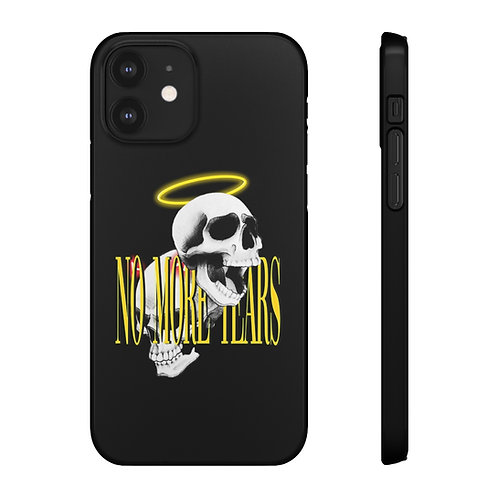 No More Tears - Twoface Phone Case