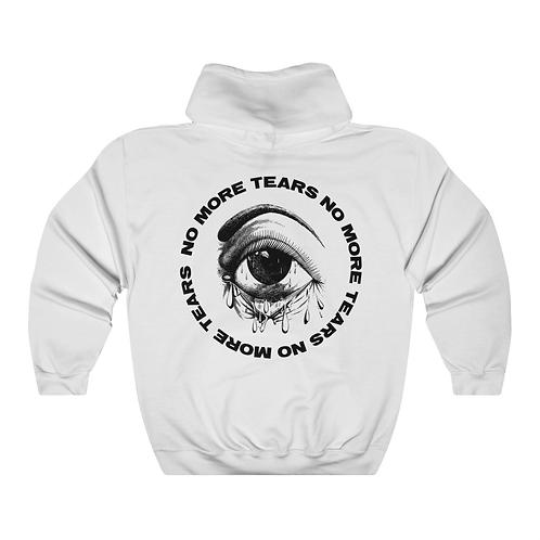 No More Tears - Logo Hoodie
