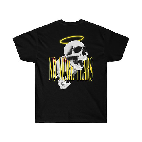 No More Tears - Twoface Tee