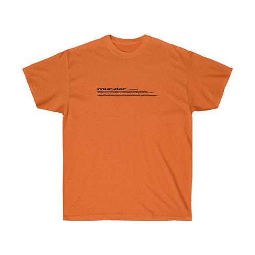 Men Like Murder - T-Shirt