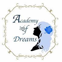 academyofdreamsのロゴ
