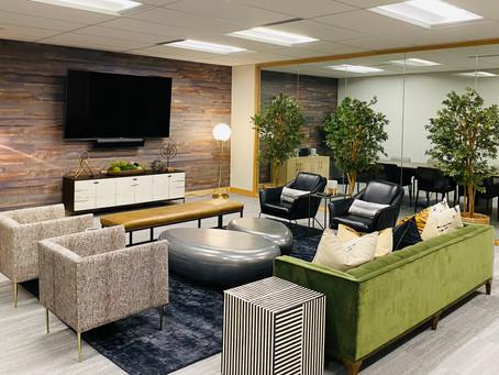 Corporate Design in the Emerald City