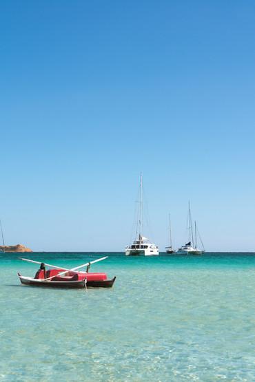 Mar da Sardenha