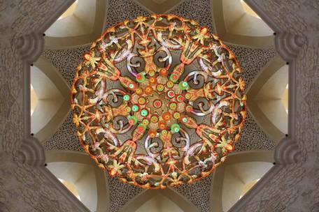 Detalhes de Abu Dhabi