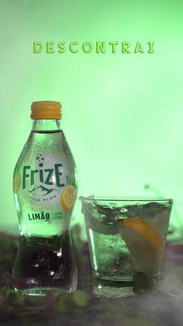 Frize Limão