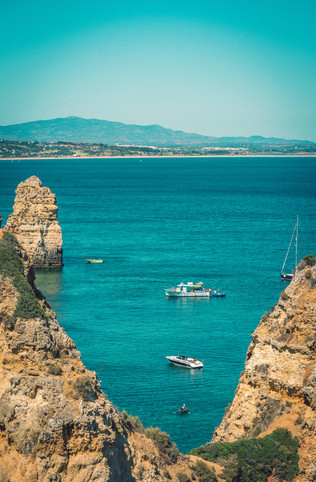 Cores do Algarve