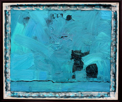 Blue Sphinx, 2013