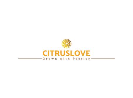 Lanzamos nuestra marca en toda la linea de citrícos.
