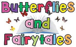 butterflies and fairytales childminding.