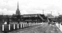 Monton Railway Station