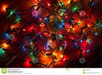 Monton Christmas Lights Saturday 5th December