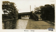 Monton Bridge