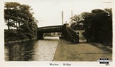 Photos of Old Monton