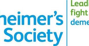 Alzheimers Society, Salford
