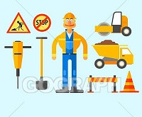 Current Roadworks Planned  in Salford