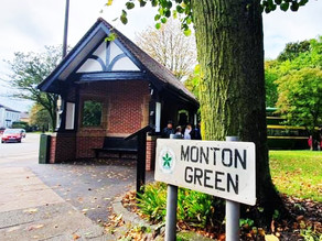 Comment/Object to the 5G Mast on Monton Green