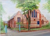 History of St Pauls Church, Monton