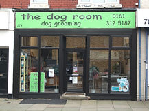 The Dog Room in Monton