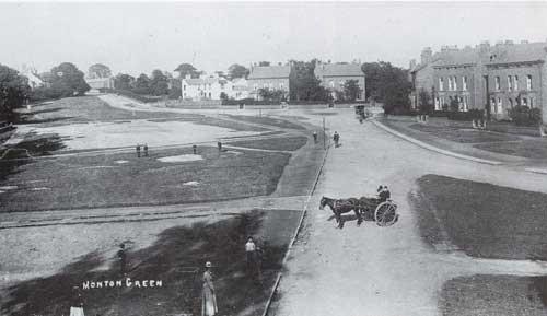 Monton Green Pre 1900