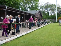 Monton Bowling Club 5G Mast to be erected