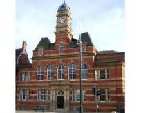 Eccles Town Hall - Back to Life