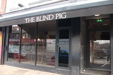The Blind Pig - Events and Offers