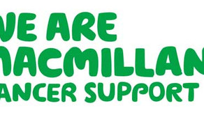 Macmillan Cancer Information & Support Centre - Salford