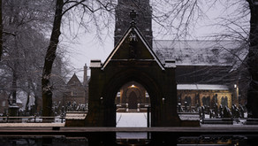 Monton Unitarian Zoom Service Sunday 17th January 2021