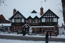 Christmas Menus - The Bluebell Pub