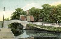 Parrin Lane Bridge - Monton Bridge – Stone and Iron.