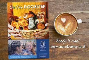 On Our Doorstep Oct/Nov 2021
