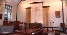 History of Monton Methodist Church