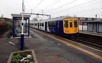 History of Patricroft Station