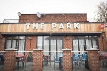 Park Pub -  events and offers.