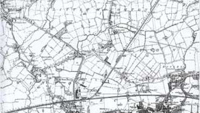 Old Maps of Monton